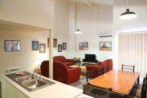2 Bedroom Apartment – Razorback 2