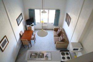 1 Bedroom Apartment – Razorback 9