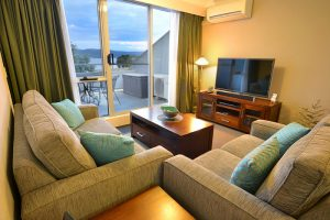 1 Bedroom Apartment – Horizons 411