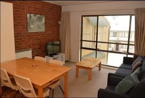 2 Bedroom Apartment – Kirwan 27