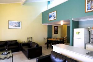 2 Bedroom Apartment – Razorback 8