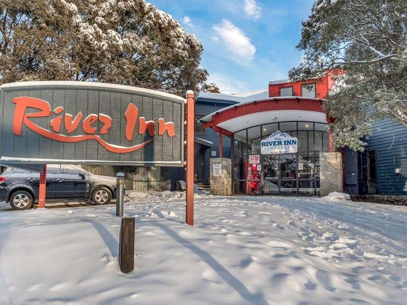 the river inn the river inn hotel the river inn thredbo on snow rh onsnow com au