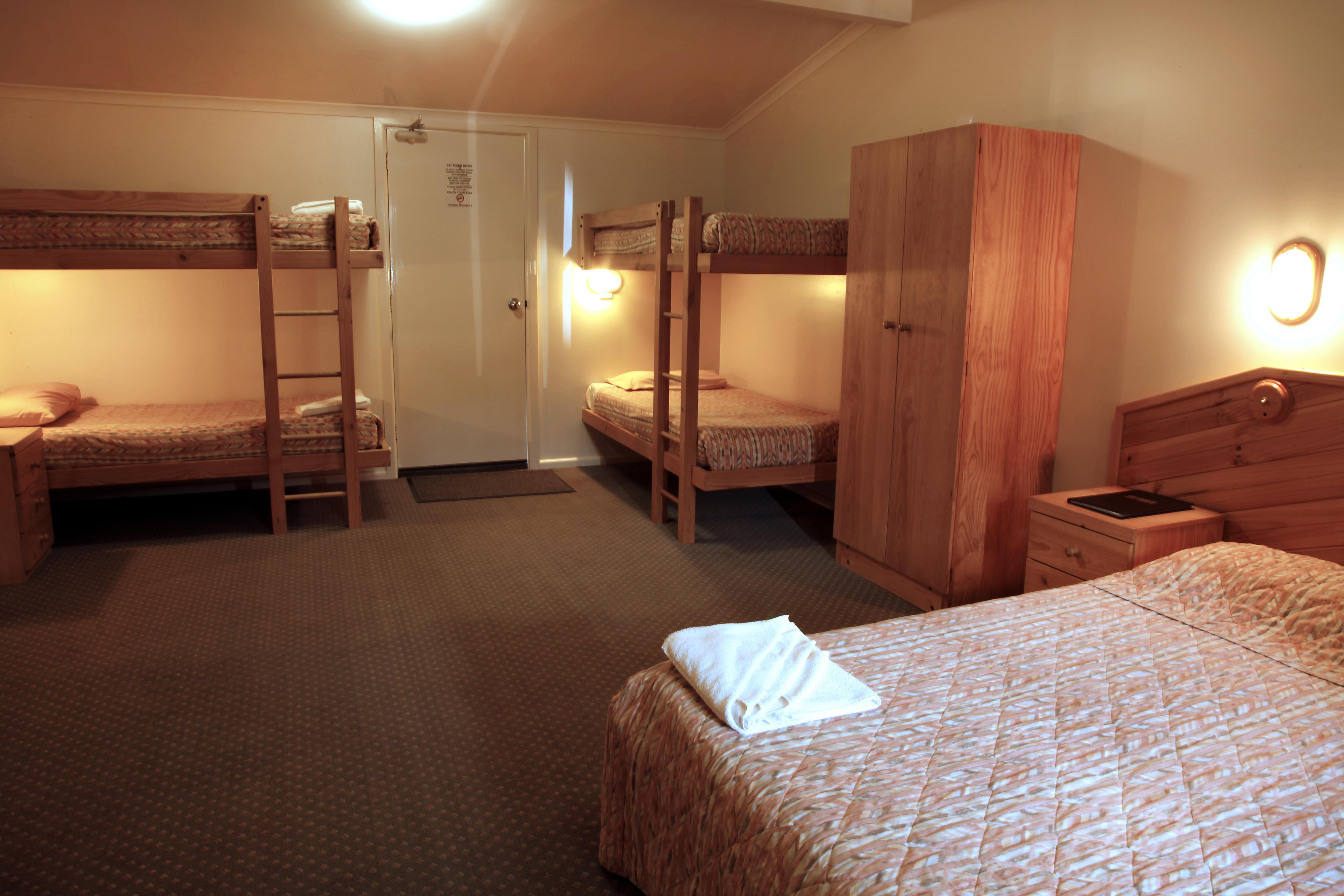 ski rider hotel perisher accommodation on snow. Black Bedroom Furniture Sets. Home Design Ideas