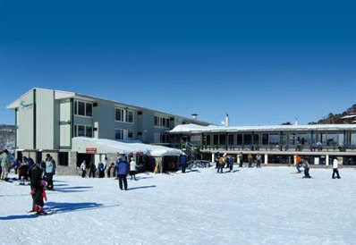 Smiggins Hotel, Perisher