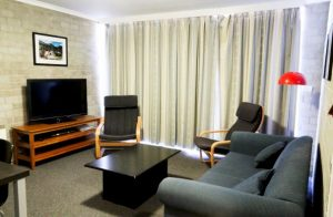 2 Bedroom Apartment – Tanderra 4