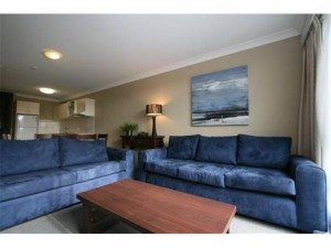 2 Bedroom Apartment – Horizons 419