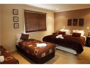1 Bedroom Apartment – Chalet 19