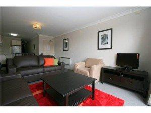 2 Bedroom Apartment – Horizons 512