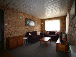 1 Bedroom Apartment – Cortina 6