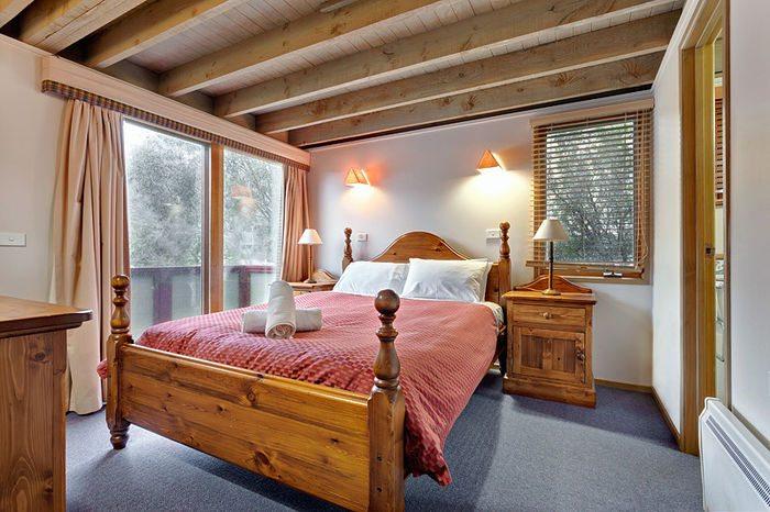 Banjo townhouse 4 banjo townhouse 4 thredbo on snow for 2 bedroom loft apartments