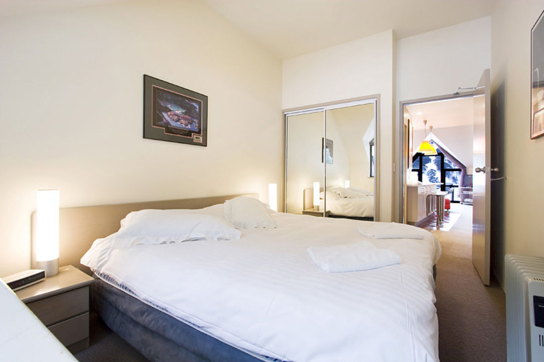 Lantern Apartments One Bedroom Amp Loft Thredbo Best