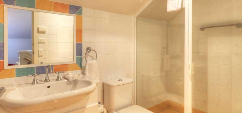 2 Bedroom Loft Apartment Wintergreen 6 Thredbo