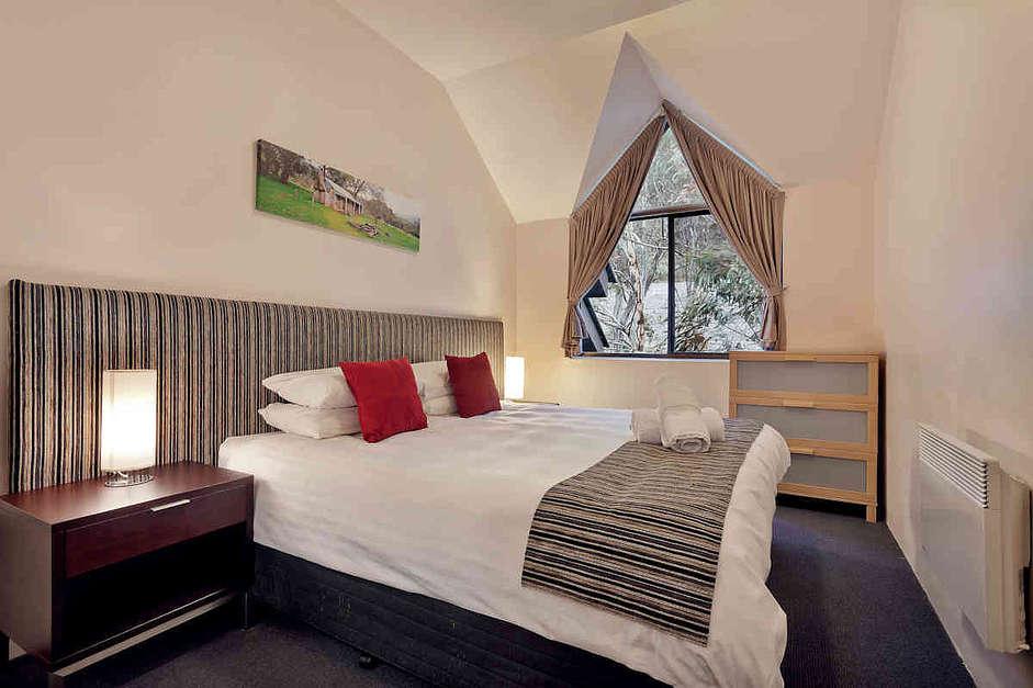 ONE BEDROOM & LOFT APARTMENT - LANTERN 29 - Thredbo   Best ...
